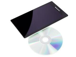 "7"" Планшет Lenovo Tab 2 A7-30 8 Гб 3G белый"