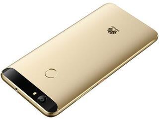"""5"""" Смартфон Huawei Nova 32 ГБ золотистый"""