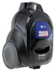 Пылесос LG VK69662N синий