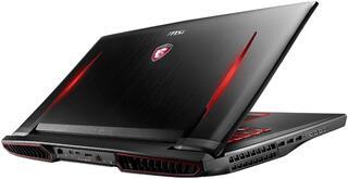 "17.3"" Ноутбук MSI GT73VR 6RF-049RU TITAN PRO черный"