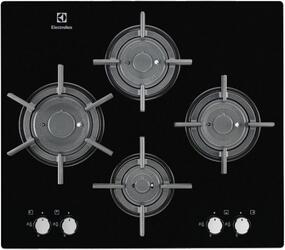 Газовая варочная поверхность Electrolux EGT 96647 LK