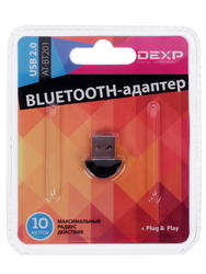 Bluetooth адаптер DEXP AT-BT201