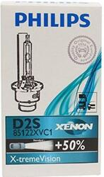Ксеноновая лампа Philips X-tremeVision 85122XVC1
