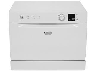 Посудомоечная машина Hotpoint-ARISTON HCD 662 EU белый