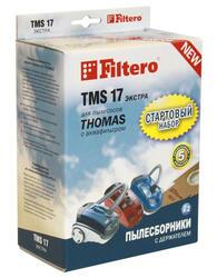 Мешок-пылесборник Filtero TMS 17 Экстра