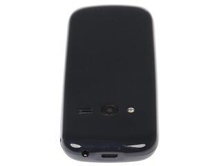 Сотовый телефон Ginzzu M103D mini черный