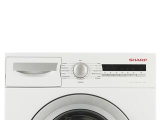 Стиральная машина Sharp ES-FB6102AR
