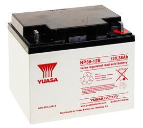 Аккумуляторная батарея для ИБП YUASA NP38-12