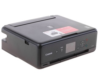 МФУ струйное Canon Pixma TS5040