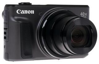 Компактная камера Canon PowerShot SX720 HS черный