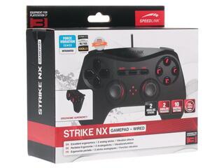 Геймпад Speedlink Strike NX черный