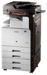 МФУ лазерное Samsung CLX-9301NA