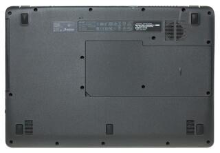 """15.6"""" Ноутбук Acer Aspire ES1-523-64AT черный"""