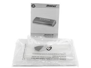 Вакуумный упаковщик Steba VK 6