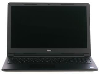 """15.6"""" Ноутбук DELL Inspiron 3552-9879 черный"""