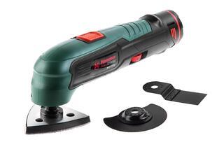 Многофункциональный инструмент Hammer Flex ACD122GLi