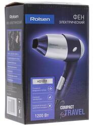 Фен Rolsen HD1019