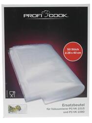 Пакеты для вакуумного упаковщика Profi Cook PC-VK 1015 ЕВ
