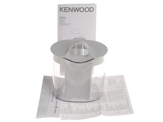 Соковыжималка Kenwood JE680 белый