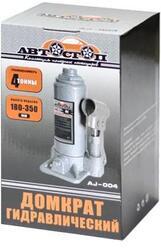 Гидравлический  домкрат Автостоп AJ-004