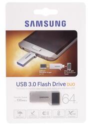 Память OTG USB Flash Samsung  64 Гб