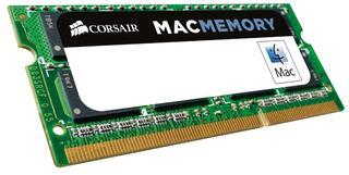 Оперативная память SODIMM Corsair Mac Memory [CMSA4GX3M1A1333C9] 4 Гб