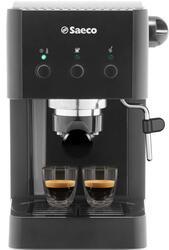 Кофеварка Saeco RI8329/09 черный