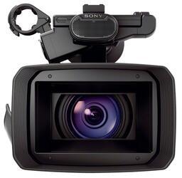Видеокамера Sony FDR-AX1 черный