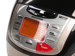 Мультиварка Redmond RMC-FM4502 золотистый