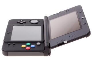Портативная игровая консоль NEW Nintendo 3DS  + Xenoblade Chronicles 3D