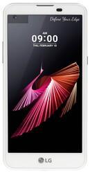 "4.9"" Смартфон LG K500 X View 16 ГБ белый"