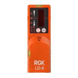 Приемник луча лазерного уровня RGK LD-8