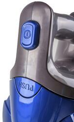 Пылесос Kitfort KT-513-2 синий