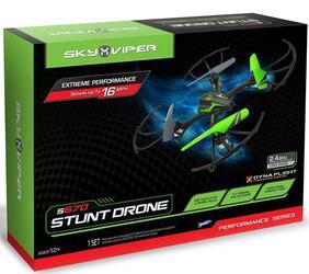 Квадрокоптер SKY VIPER S670