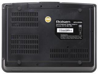 Портативный видеоплеер Rolsen RPD-9D08A