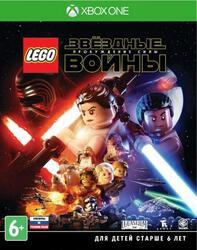 Игра для Xbox One LEGO Звездные войны: Пробуждение Силы