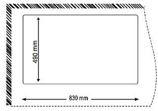 Газовая варочная поверхность Zigmund & Shtain MN 115.91 B
