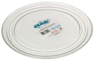 Тарелка-поддон EURO Kitchen EUR N-04