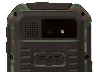 "4"" Смартфон DEXP Ixion P140 Taiga 8 ГБ зеленый"