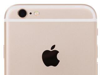"4.7"" Смартфон Apple iPhone 6S 128 ГБ золотистый"