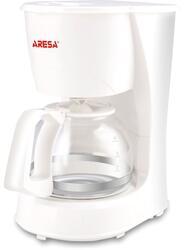 Кофеварка Aresa AR-1607 белый