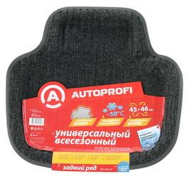 Коврик салона Autoprofi PET-160r