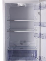 Холодильник с морозильником BEKO RCSK340M21W белый
