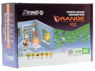 Усилитель сотового сигнала РЭМО Orange-900