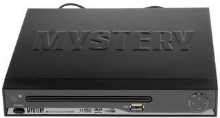 Видеоплеер DVD MYSTERY MDV-727U