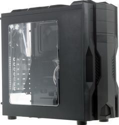 Корпус CaseCom CP-686 черный