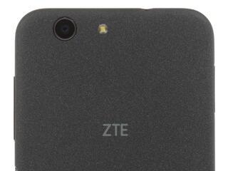 """5.2"""" Смартфон ZTE Blade Z10 16 ГБ черный"""