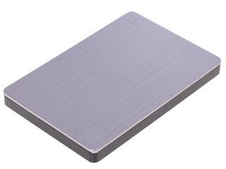 "2.5"" Внешний HDD Seagate Backup Plus Slim [STDR2000201]"