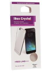 Накладка  iBox для смартфона Apple iPhone 7 Plus