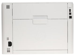 Принтер лазерный HP Color LaserJet Pro M452nw